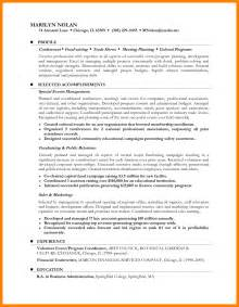 Change Sle Resume by Salon Receptionist Description Anuvratfo Accounting Resume Layout Great Exle Resumes