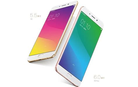 oppo f1 plus r9 porsche logo oppo r9 and r9 plus go official with 16mp front cams