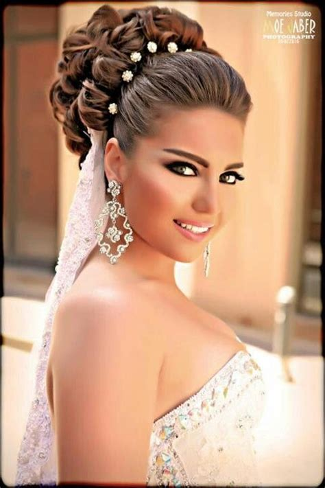 hairstyles bridal video 40 chic wedding hair updos for elegant brides pinterest