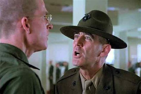 gunnery sergeant r ermey 10 great us marines listverse