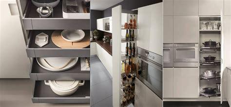 accessori interni per mobili da cucina mobili da cucina dispense design casa creativa e mobili