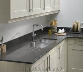 Corian Kitchen Countertops Price Bst Grey Engineered Quartz Stone Non Porous Surface And