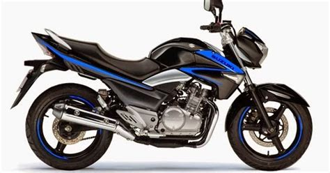 All Suzuki Motorcycles Suzuki Inazuma 250 Z Review Specs And Price All About