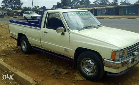 Toyota County Used Toyota Hilux In South Africa Html Autos Post