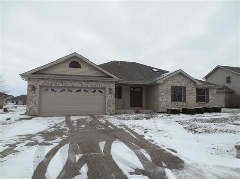 bourbonnais illinois reo homes foreclosures in