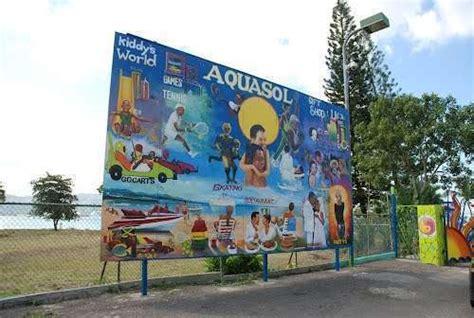 theme park jamaica aquasol theme park montego bay jamaica reviews and pictures