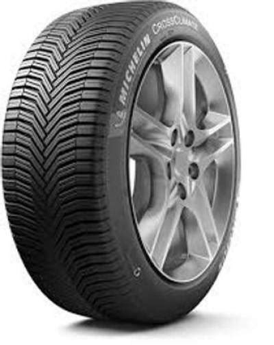 active green ross michelin cross climate suv  weather tm pr