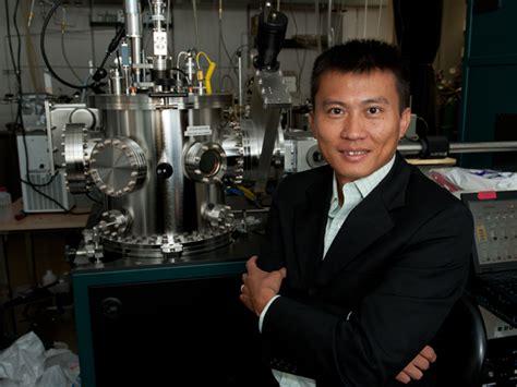 stanford researchers seek holy grail  battery design