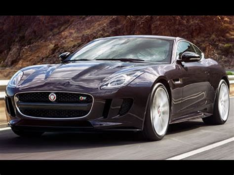 2016 jaguar f type r all wheel drive review first