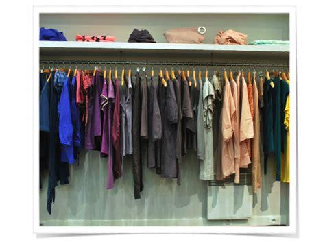 Used Clothing Racks by Clothing Racks Used By Walmart