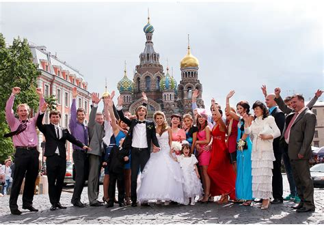 russian weddings visit russia 56th parallel - Wedding Russia