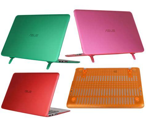 mcover hard shell case   asus zenbook uxfa ultrabook laptop ebay