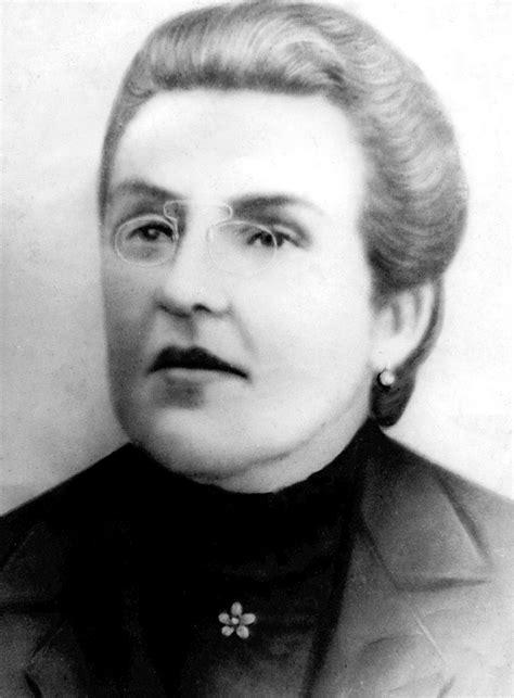Anália Franco Bastos | União Espírita Mineira
