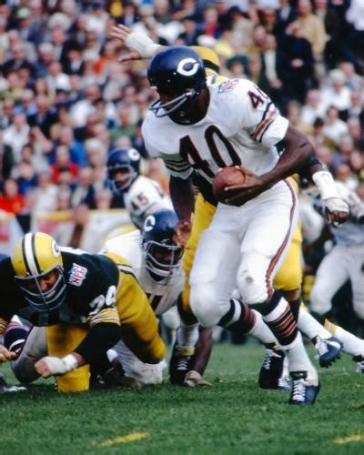 List Of With No Background Check Nfl Top 50 Nos 21 30 Bears Sayers Only Slowed By Injury Ny Daily News