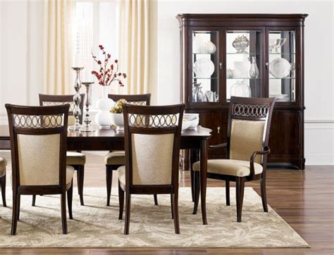 havertys dining room sets 8 best images about dining room on cherries