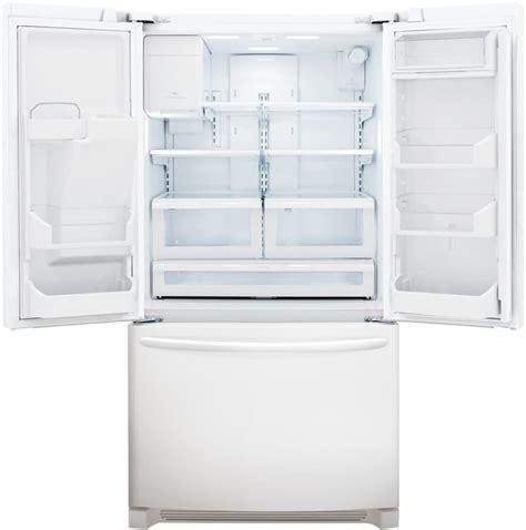 frigidaire gallery refrigerator replacement drawer frigidaire fghb2866pp 36 inch french door refrigerator