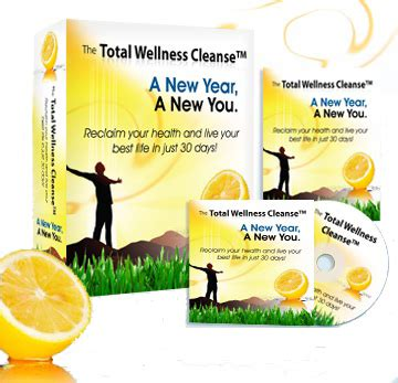 Wellness Detox Cleansing by Total Wellness Cleanse Review Has Yuri Elkaim Quot Hyped Quot This