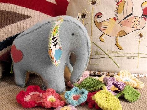 free pattern felt elephant little elephant pattern for you bustle sew