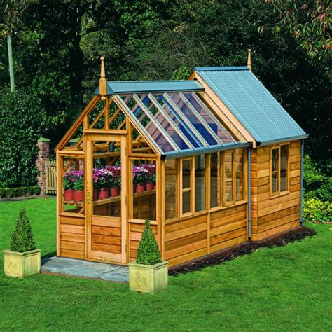 backyard shed kits best 25 small greenhouse kits ideas on pinterest small garden greenhouse plans hobby l and