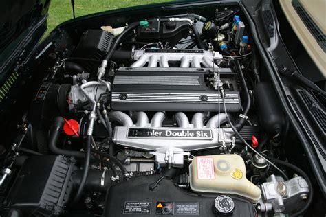 Alarm Motor V12 file jaguar daimler six 6 0 liter v12 engine 1994