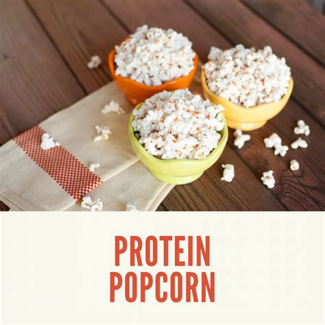 protein popcorn protein popcorn aliotti fitness