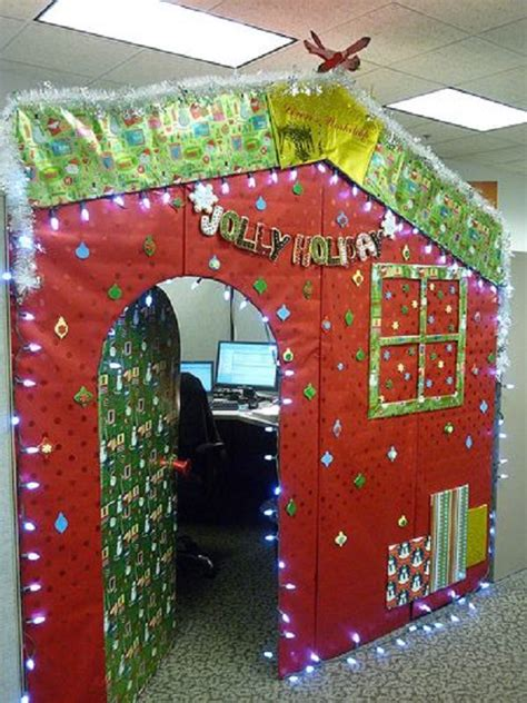 work christmas decorating ideas decoration ideas for office that everyone will