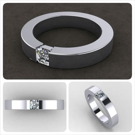 Men's Engagement Rings Collection   Top Pakistan