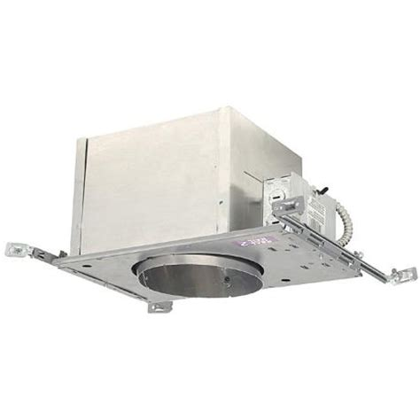 juno 7 1 2 quot ic sloped ceiling recessed light housing