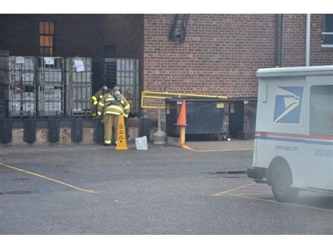 potentially hazardous package reported at oceanside post