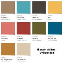 Sherwin Williams 2017 Color Forecast The Composed Interior