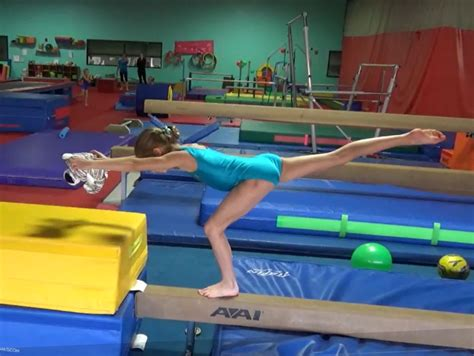 gymnastic swing drills for handstands and dismounts swing big