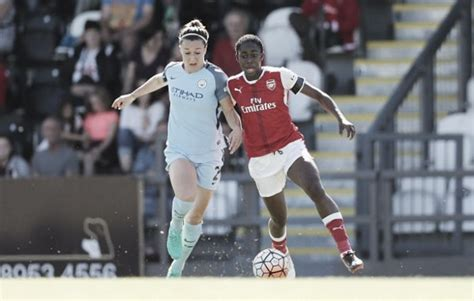 arsenal yesterday arsenal 0 1 manchester city lucy bronze claims previous