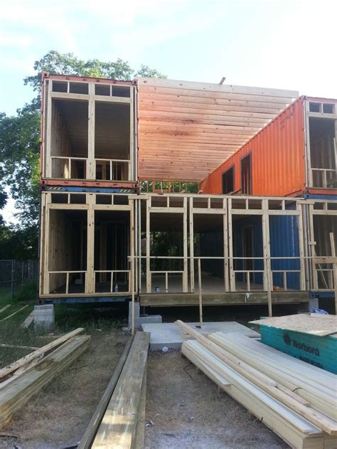 Diy Shipping Container Home Builder Ideas 1000 Ideas About Container Houses On Shipping Containers Container Homes And