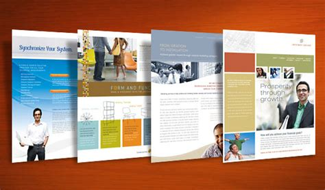 designs brochure sles datasheets 171 graphic design ideas inspiration