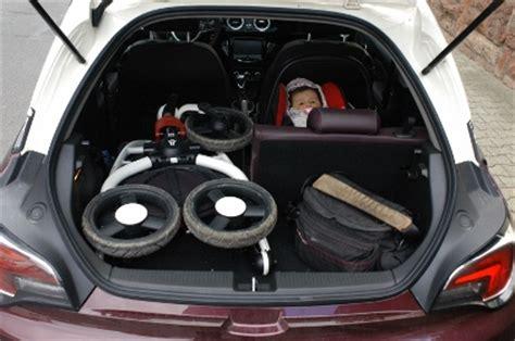 opel adam trunk image gallery opel adam trunk