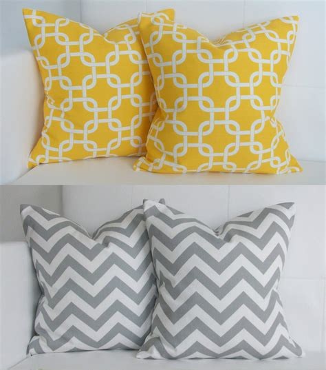 Pillows And Throws by Throw Pillow Covers Home Furniture Design