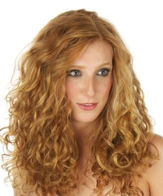 permed hair and hair color thin hair 50 amazing permed hairstyles for women who love curls