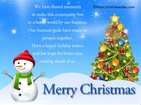 christmas   business clients christmas messages merry christmas message