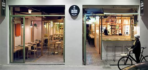 the sushi room culdesac redise 241 a la experiencia foodie para the sushi room gu 237 a hedonista