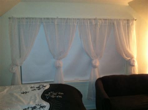 command strip curtain rod pin by crystal huebner on curtains pillows fabric loves