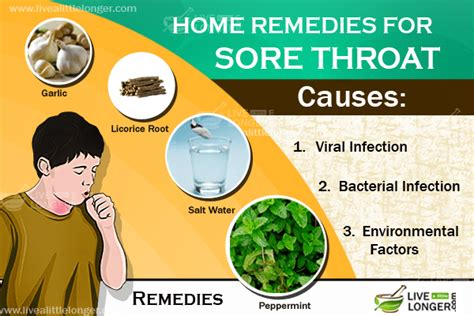 9 best home remedies for sore throat