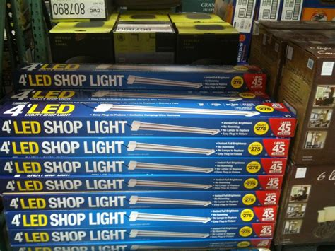 battery powered shop light led shop lights battery powered picture all about house