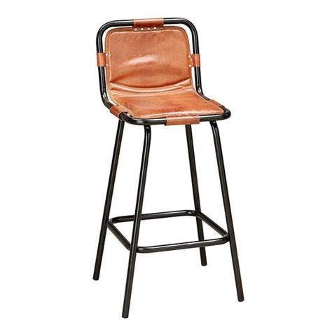 Coolest Bar Stools by Best 25 Leather Bar Stools Ideas On Counter