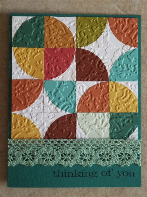 Handmade Quilt Patterns - 1000 images about quilt cards on quilt paper