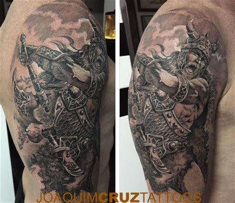 odin tattoo viking god odin deus viking power estudios lojas de