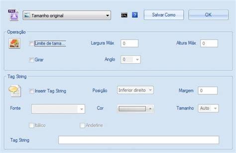 format factory converter quais formatos format factory download techtudo