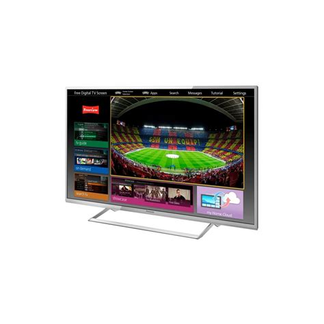 Tv Panasonic Smart panasonic tx 55as740b smart 3d 55 quot led tv panasonic from powerhouse je uk