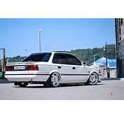 Streamline Culture  King Lins Toyota Corolla GLi Twincam Speed And