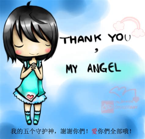 you are my angel quotes