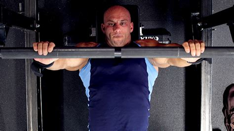 how heavy is the bar for bench press 6 heavy bench press lessons t nation